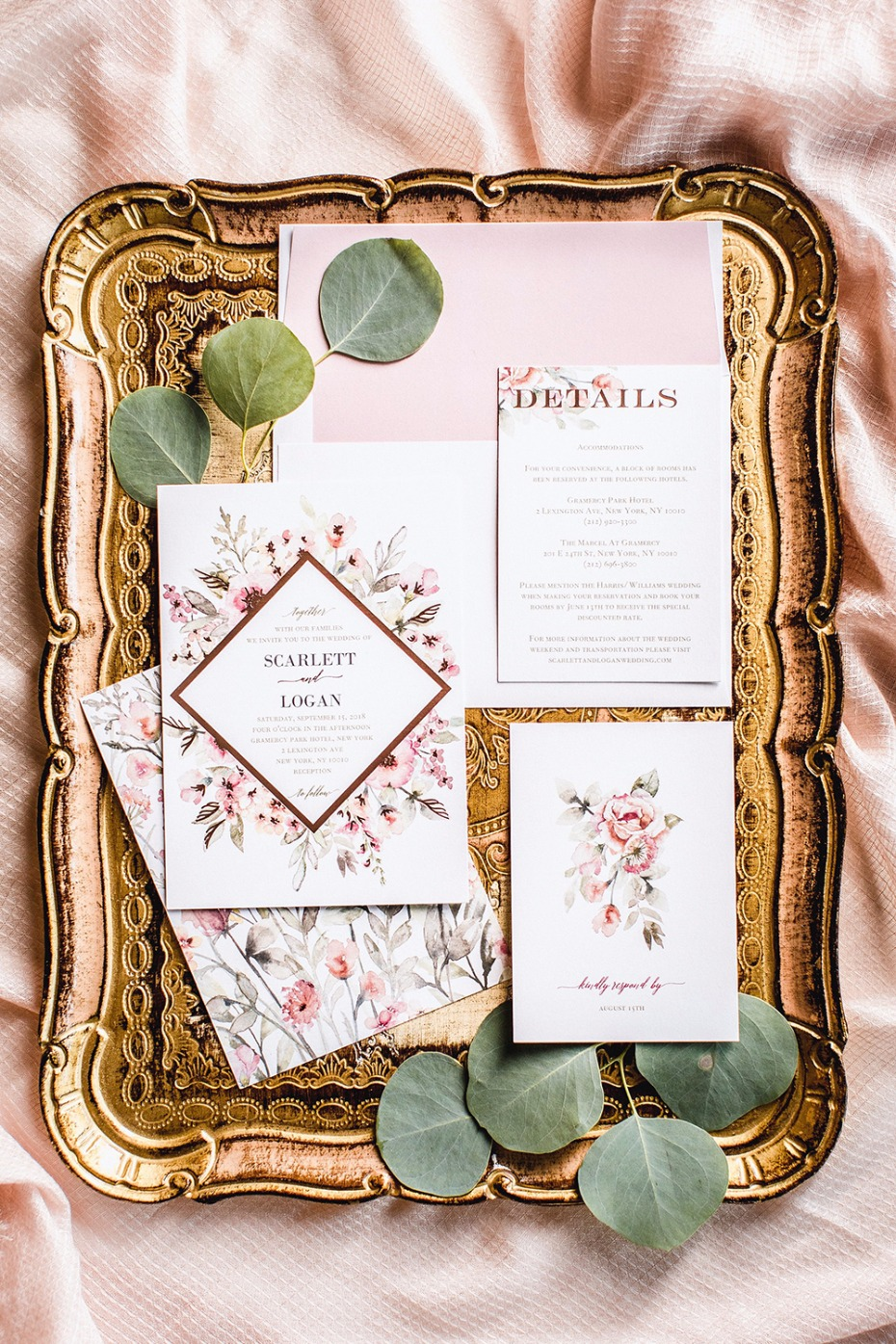 11 Practical Tips for Sending the Perfect Wedding Invitations