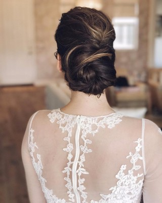 20 Wedding Looks We Love by 1011 Makeup
