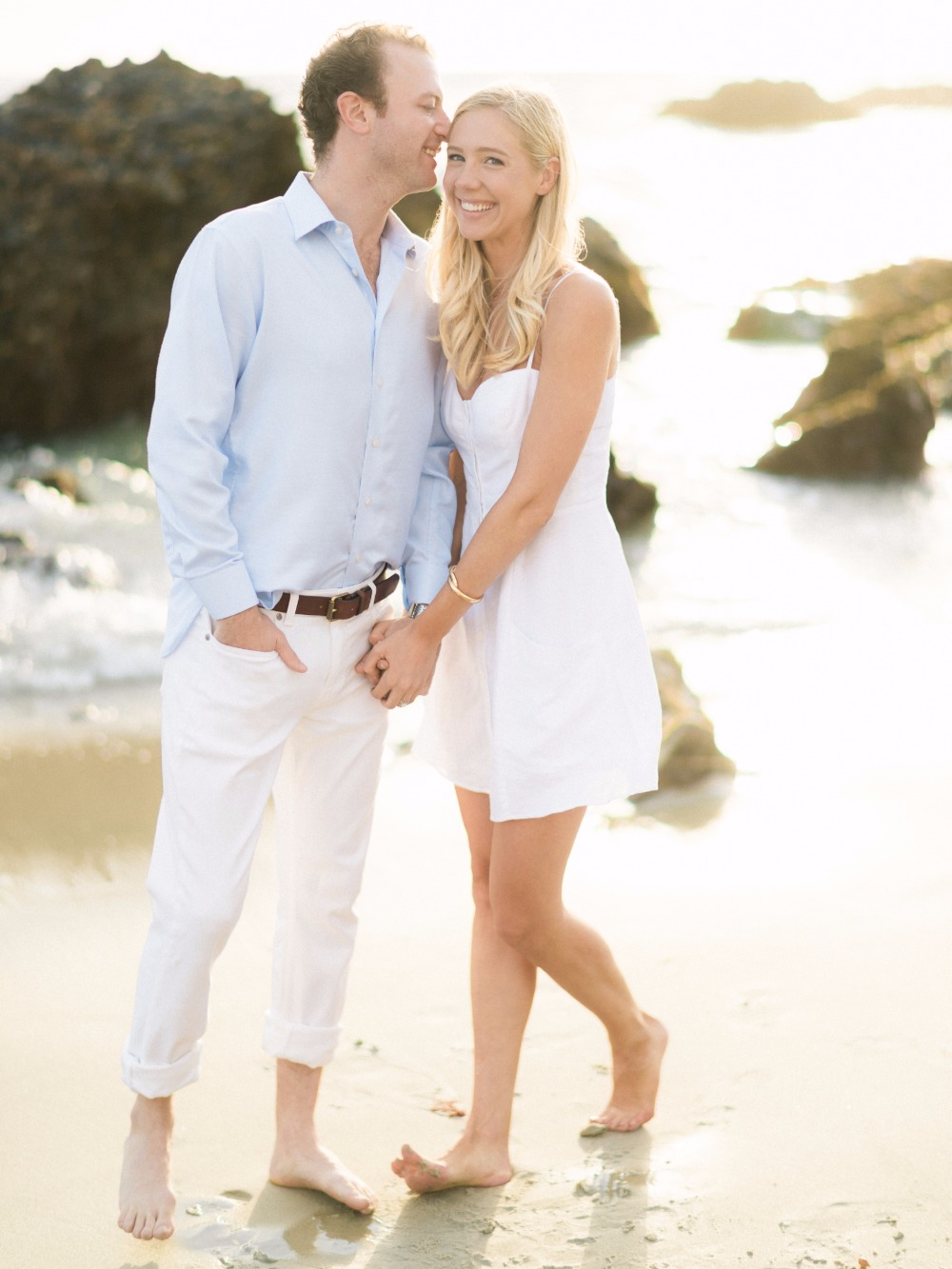 Trending 5 Engagement Session Outfit Ideas
