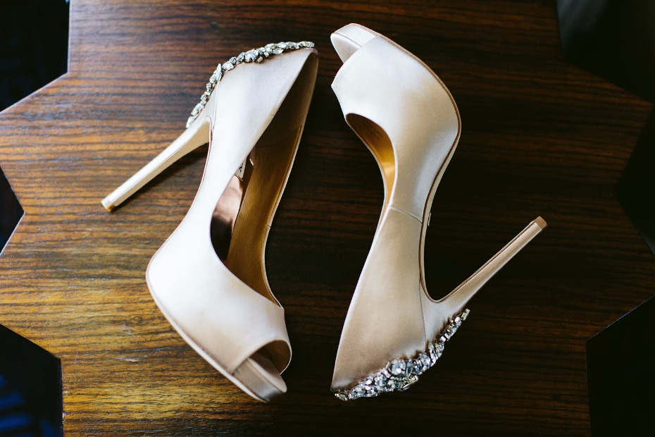 Badgley Mischkas