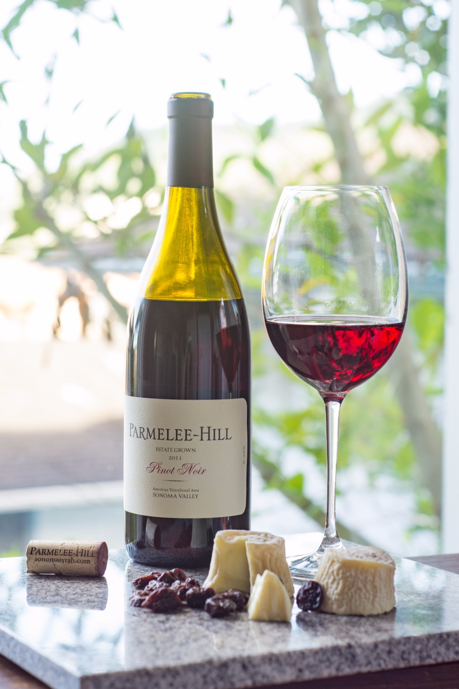 Select Just Pinot Noirs from Gold Medal Wine Club