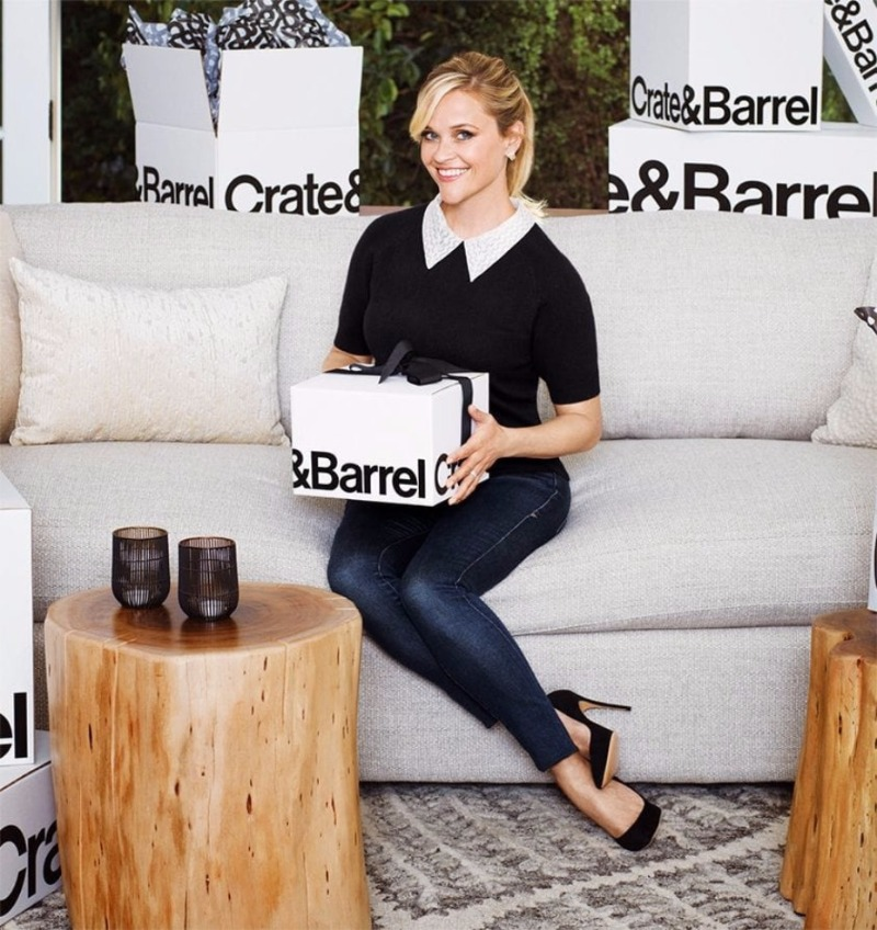 6 Things I wish I'd Known Before I Started My Wedding Registry. Choosing items you know you'll use is HARD, that's why Crate and Barrel