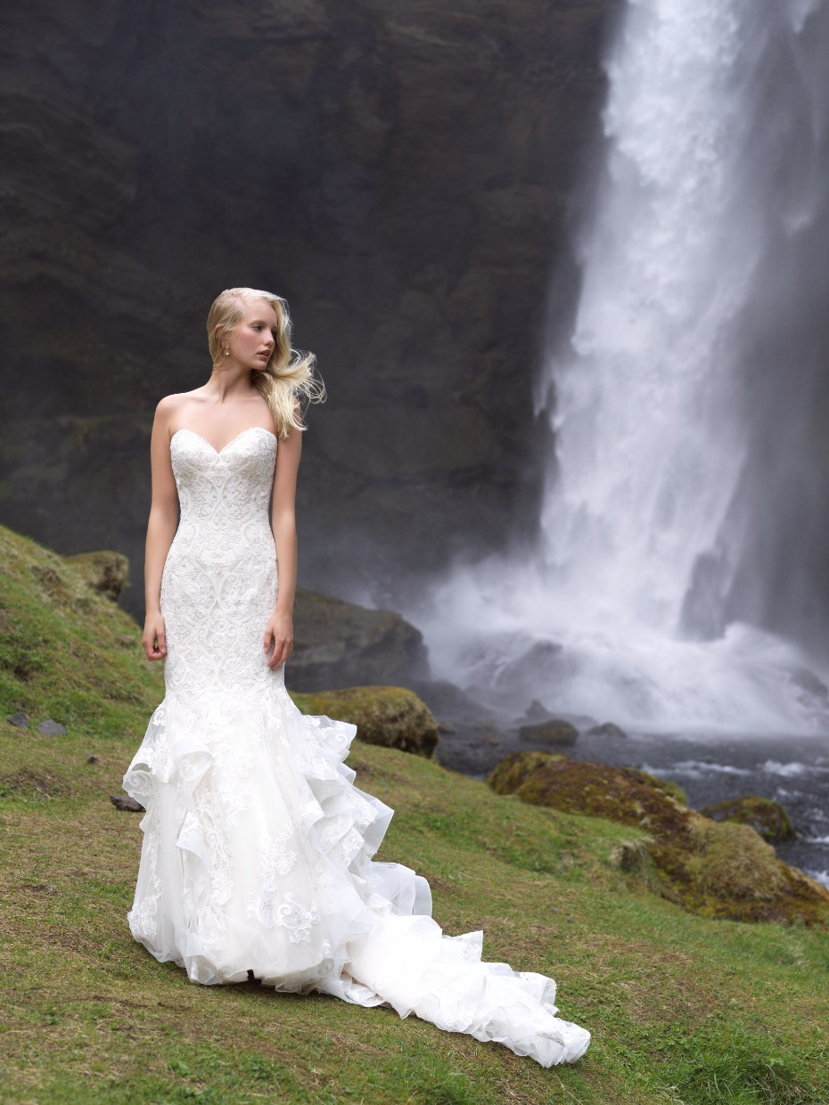 Allure Bridals Trunk Show