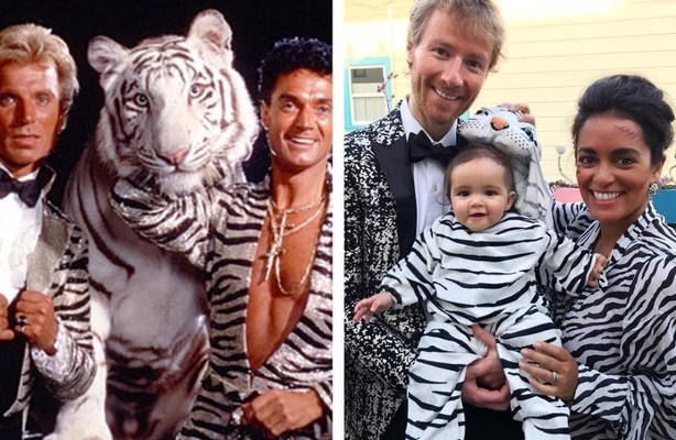 12 Non-Celebs Who Totes Killed It With Costumes This Year