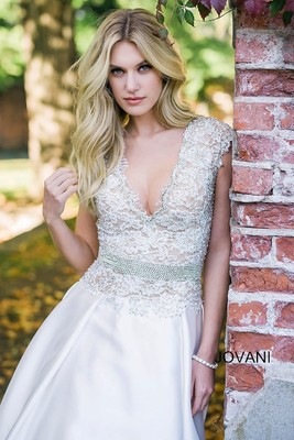 Gorgeous Wedding Gowns from Jovani Bridal