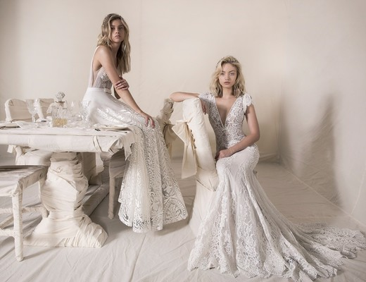 LIHI HOD FALL 2018 COUTURE COLLECTION