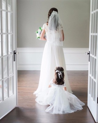 15 Flower Girl Shots That Just Kill Us With Cuteness
