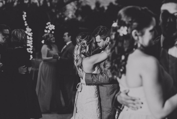 10 Romantic Songs For Your First Dance