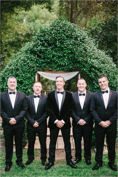 35 Great Groomsmen looks You'll Love
