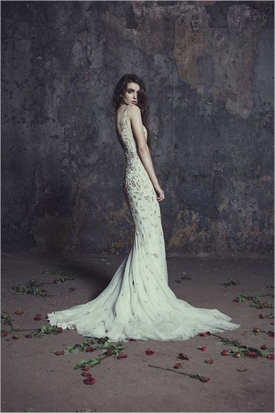 Bo & Luca Cassiopeia Bridal Collection