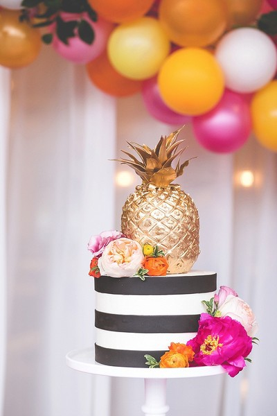 25 Sweetheart Wedding Cakes