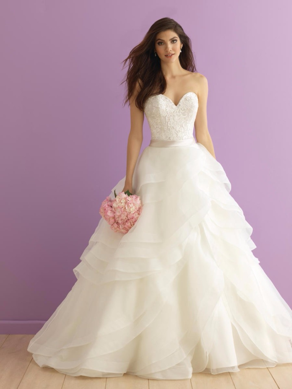 Don't Miss the National Bridal Indoor Sidewalk Sale at Terry Costa