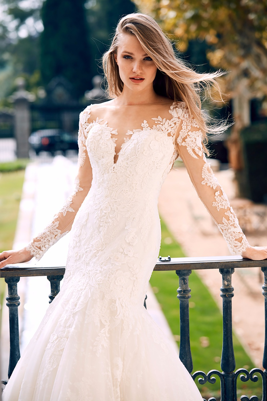 New princess wedding dresses from st patrick la sposa 2018 for La sposa wedding dresses