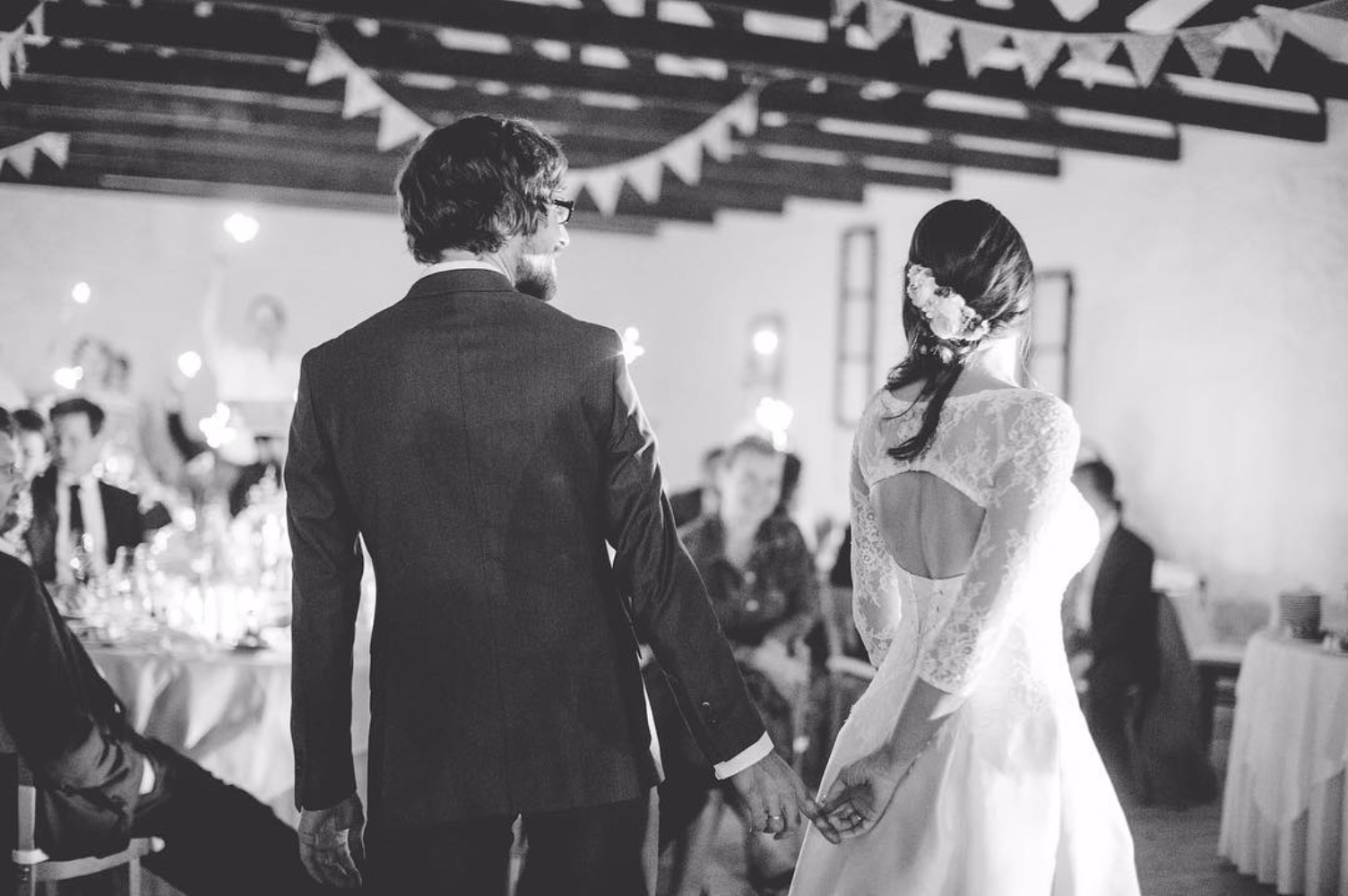 14 Country Songs Perfect For Your First Dance