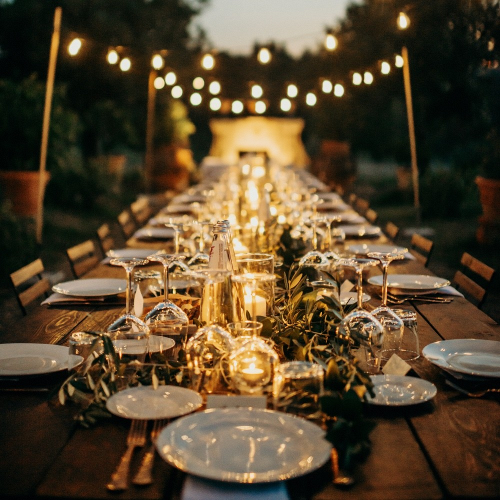 Profile Image from Tuscan Wedding