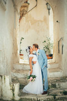Impression Weddings in Italy