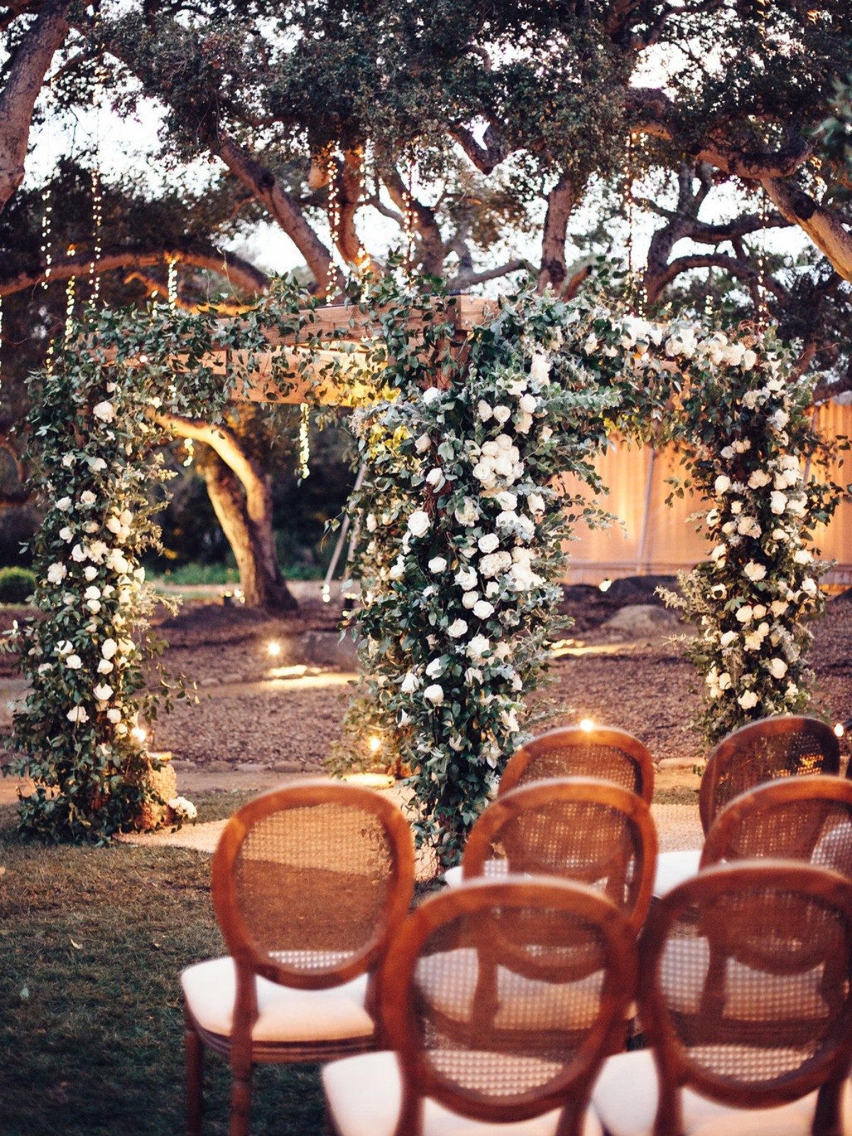 Magnolia Event Design and Planning
