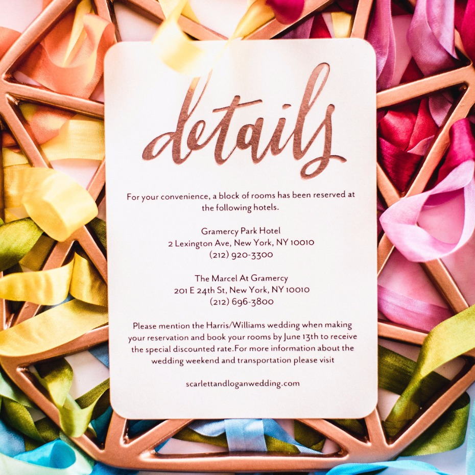 Wedding Invitations Details: 11 Practical Tips For Sending The Perfect Wedding Invitations