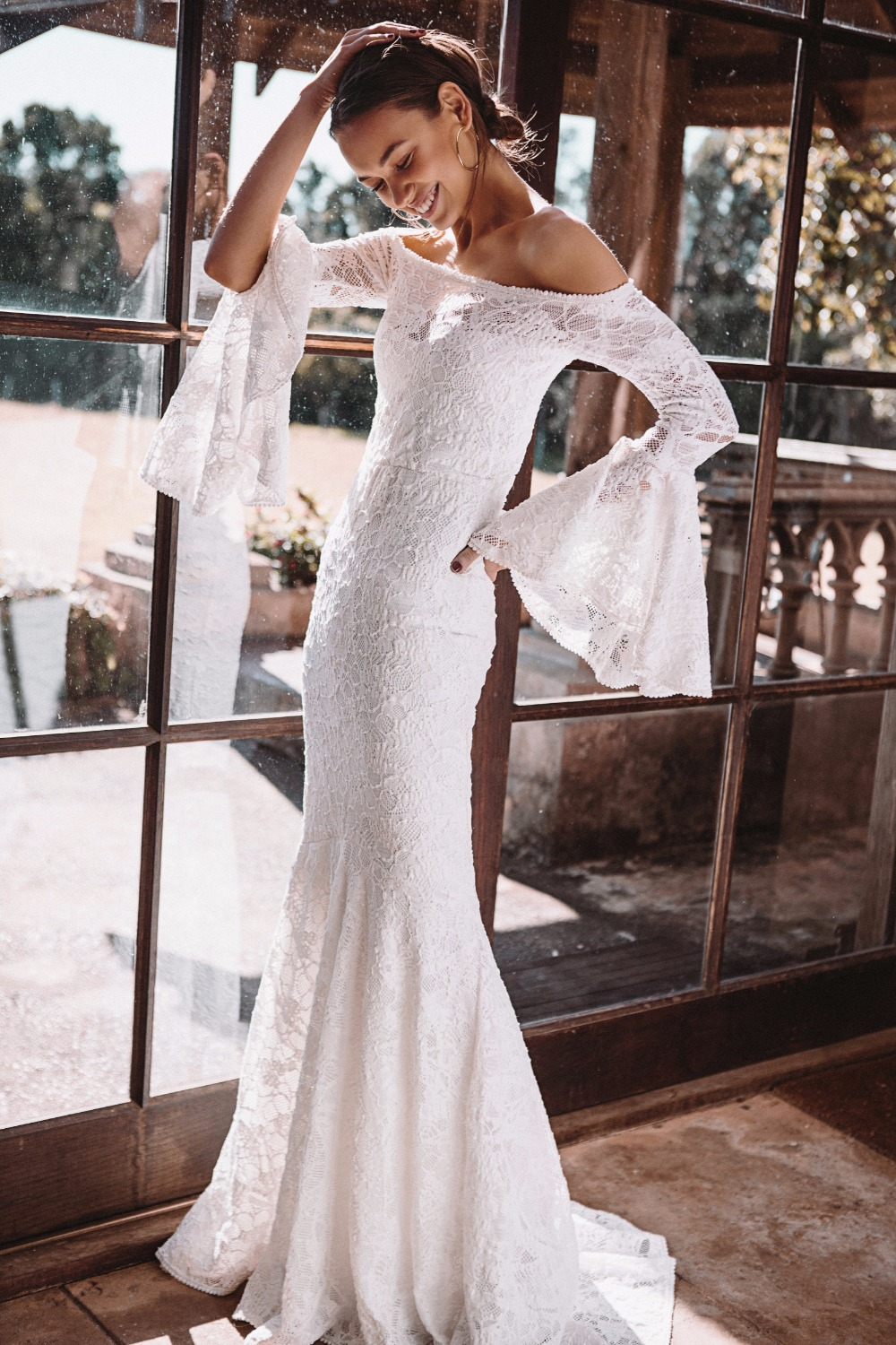 Grace Loves Lace Wedding Dresses For Under $1250
