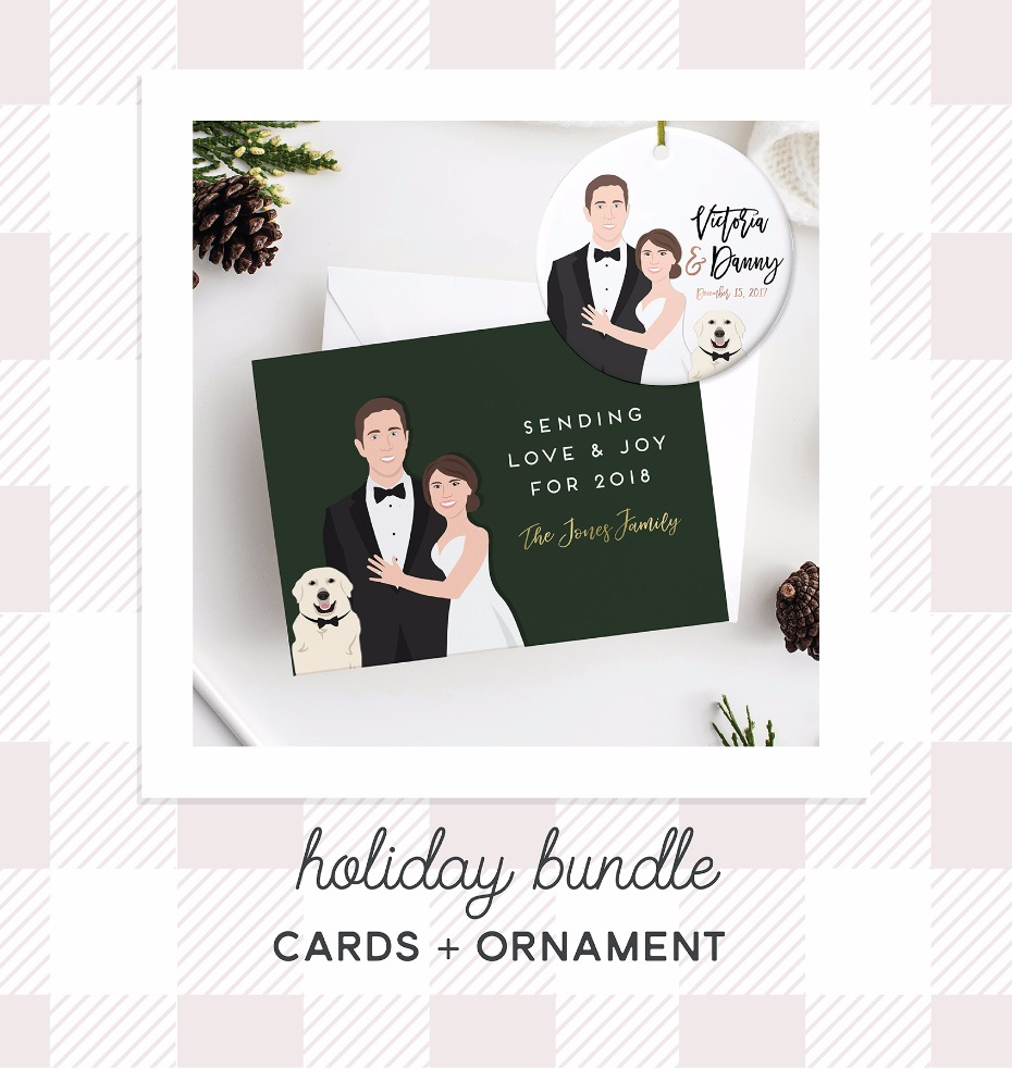 Send Love and Joy This Holiday Season with Miss Design Berry