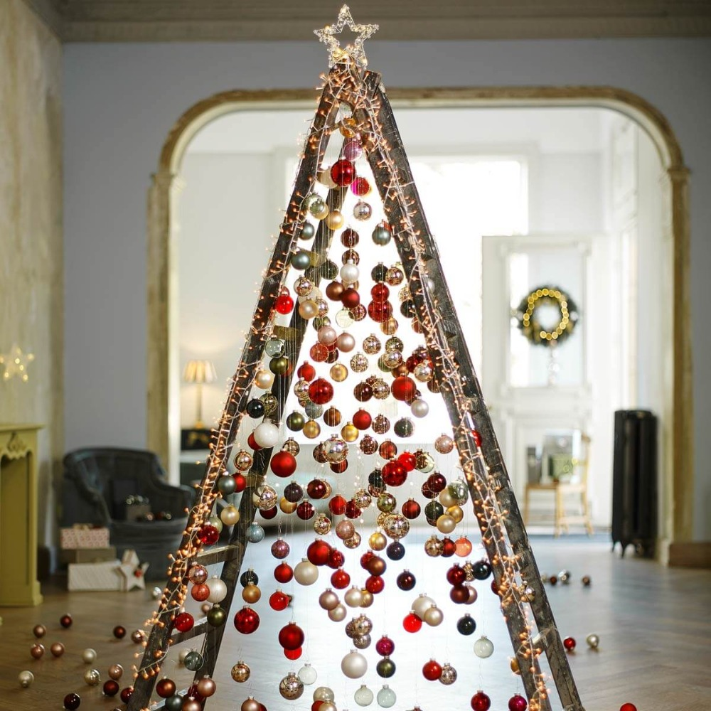 Trending Christmas Tree Alternatives