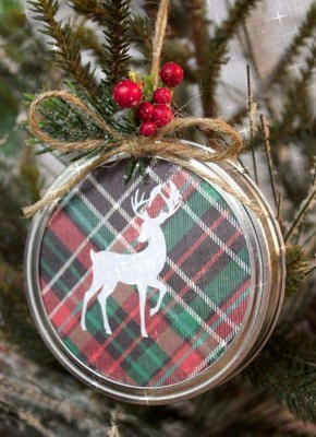 20 DIY Christmas Decorations