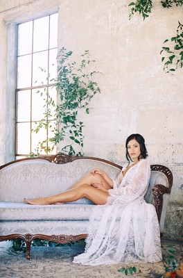 How to Feel Beautiful and Empowered on Your Wedding Day