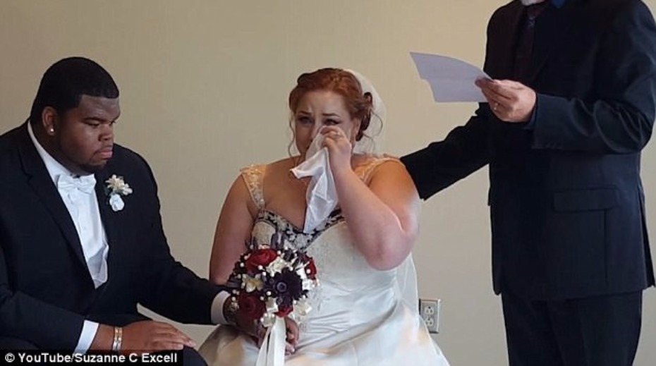 Bride's Father Writes Her A Letter For Her Wedding Day 20 Days Before He Dies