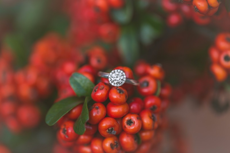 I wouldn't mind something sparkly for Christmas this year, what about you?!?!