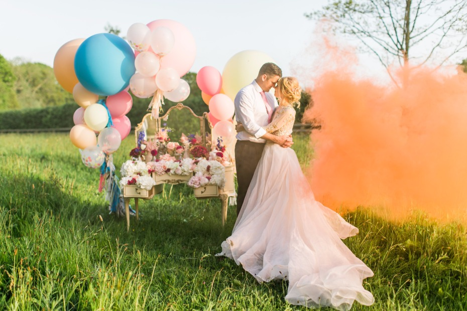 Circus themed wedding ideas for grown ups