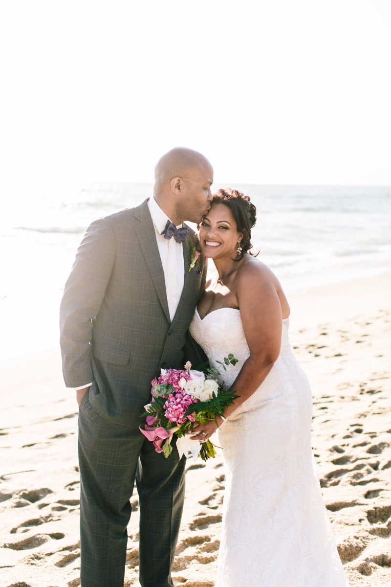 Let us help you plan your summer 2018 wedding! Photo by Lily Tapia Photography