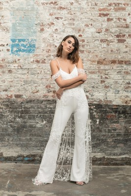 Rime Arodaky 2018 Civil Collection