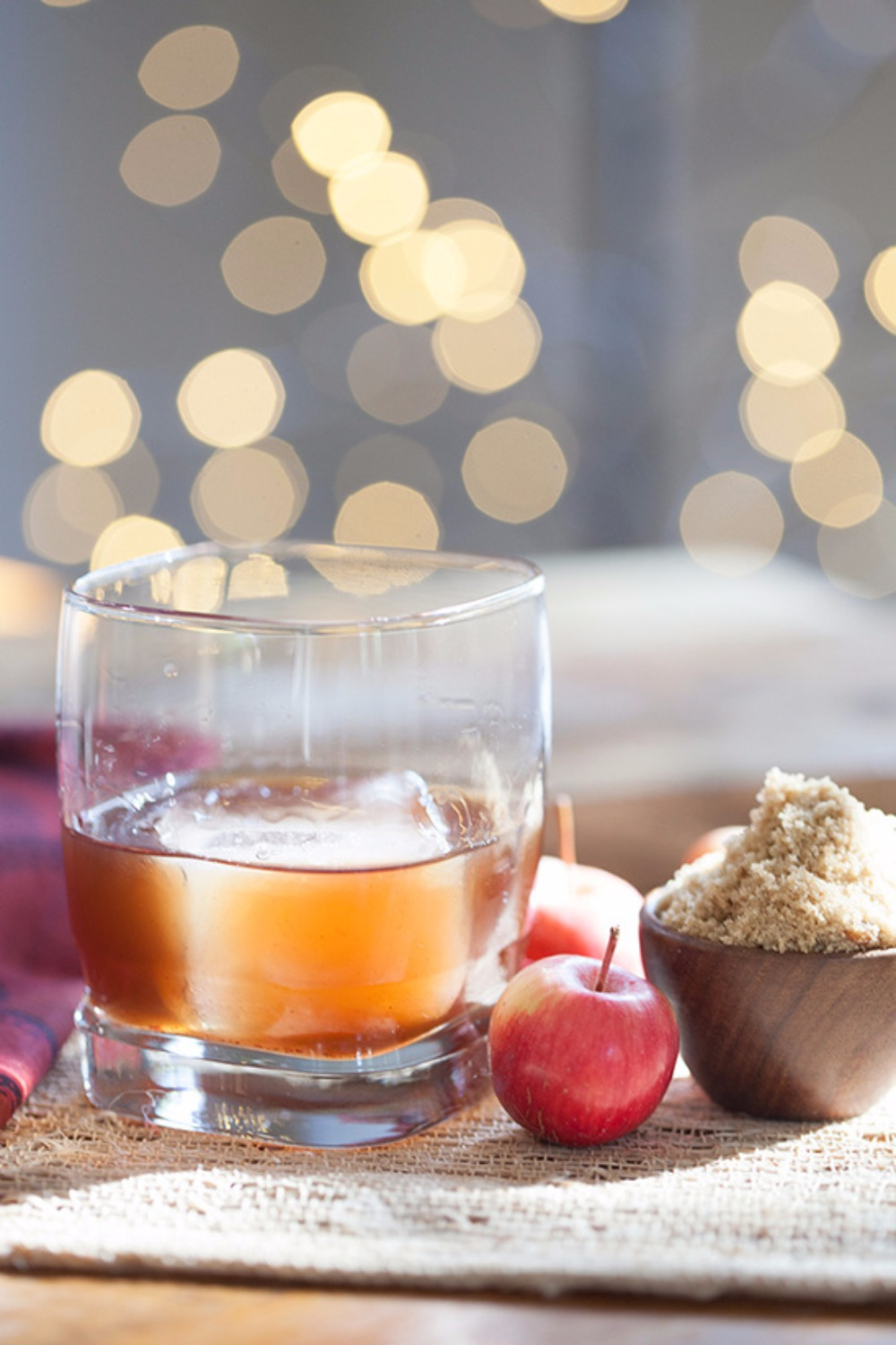 Winter Cocktail Recipe Ideas