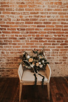 How To Make Your Industrial Wedding Stand Out