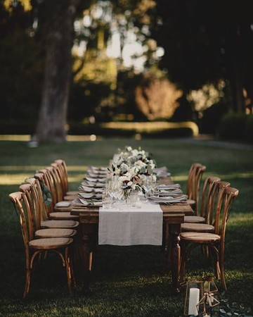 Inspiration Image from Dream A Little Dream Events