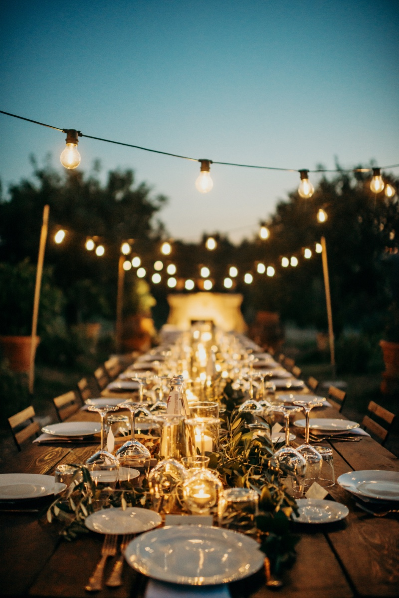 Plan your picture perfect wedding in Tuscany with our expert wedding planner