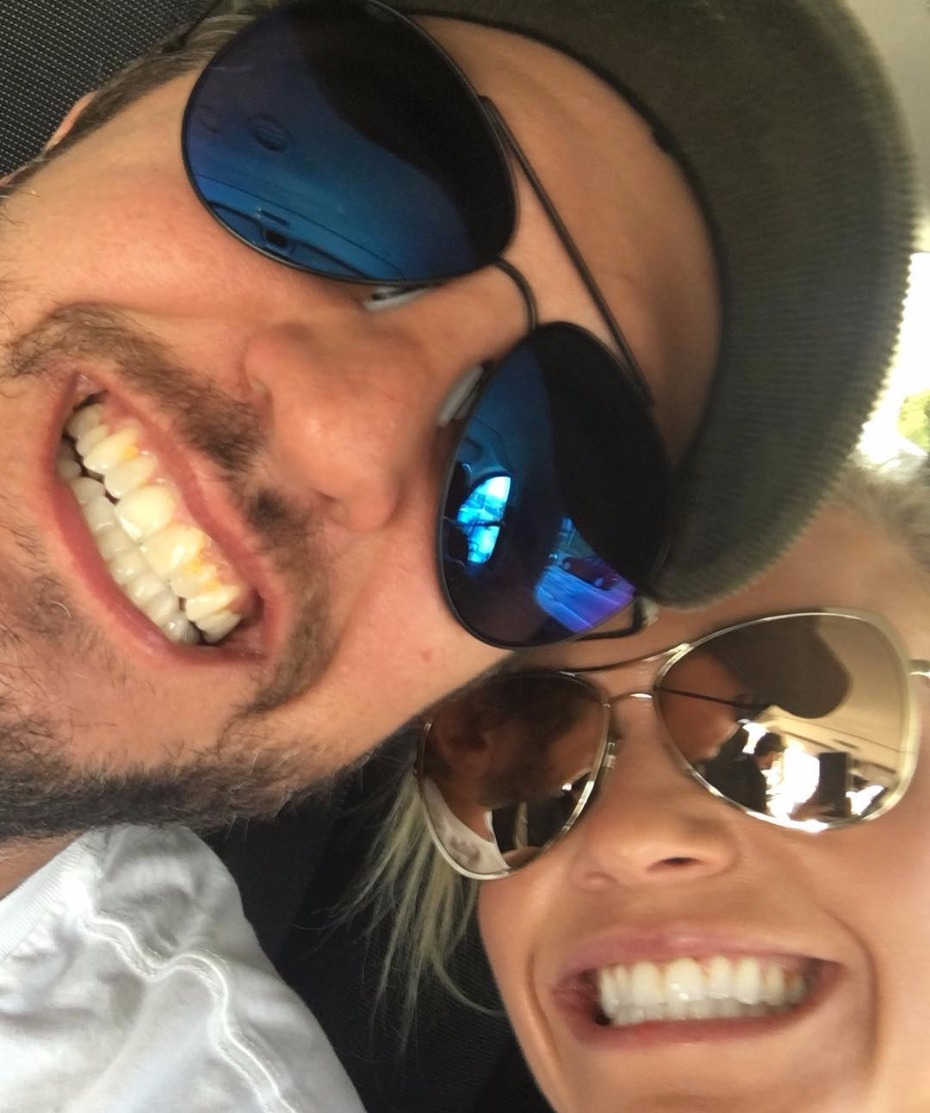 Luke Bryan Shares Sweet 11th Anniversary Message