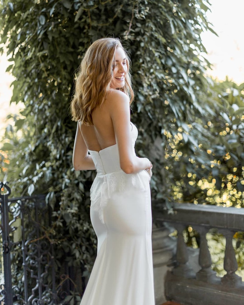 #TBT to our gorgeous shoot at Hycroft Manor with