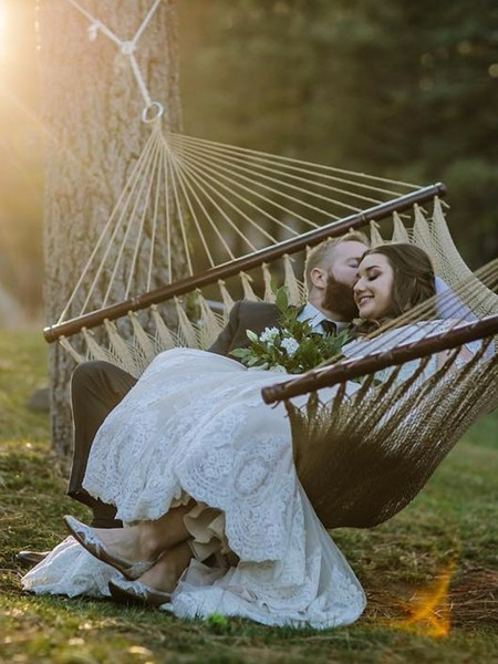 5 Stress Free Reasons to Plan Your Wedding at Chalet View Lodge