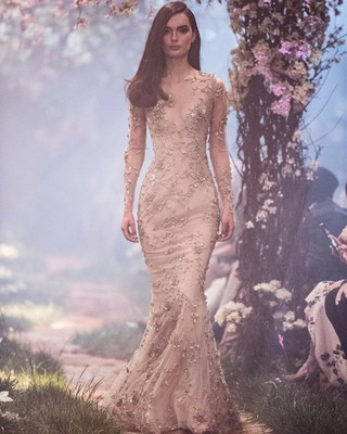 New Disney Wedding Dresses By Paolo Sebastian