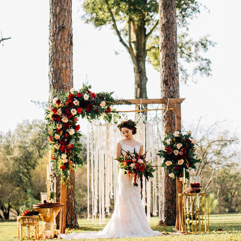 Inspiration Image from Beatitude Bridal Boutique