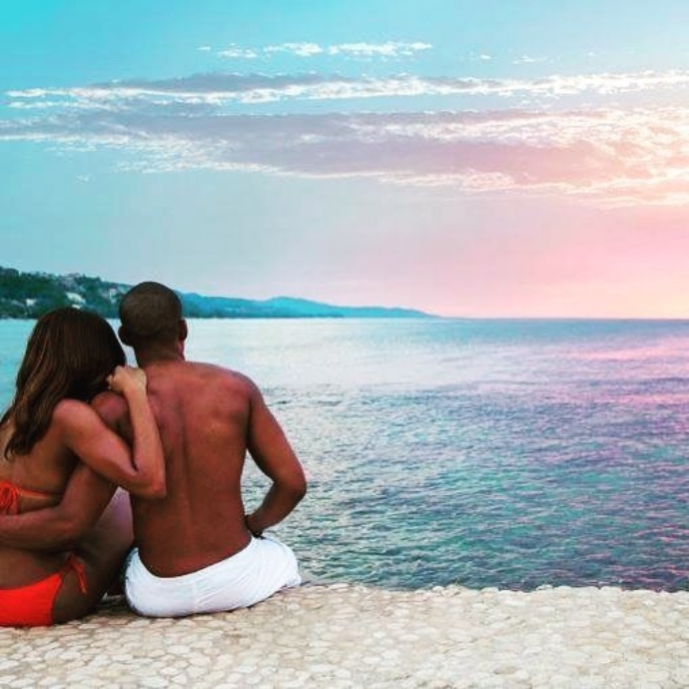 9 Things We'd Do Instead of Swimming With Sharks On Our Honeymoon