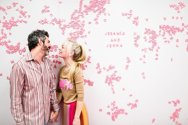 The Museum of Ice Cream is the Sweetest Place to Showcase your Love