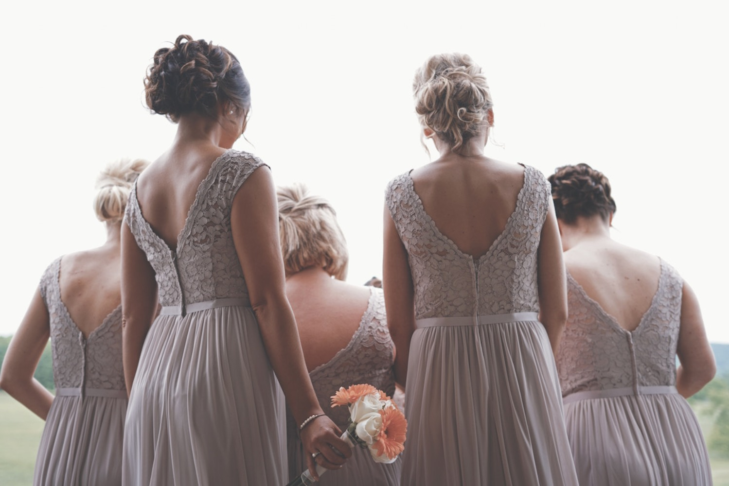 What to Do if One of Your Crew Overbooked for Your Big Day