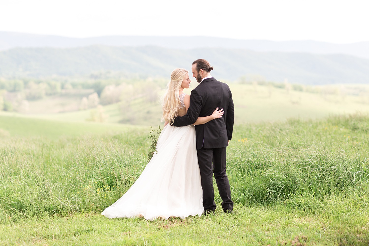 Need A Little Help With Your Wedding Ideas? Why Not Plan A Shoot