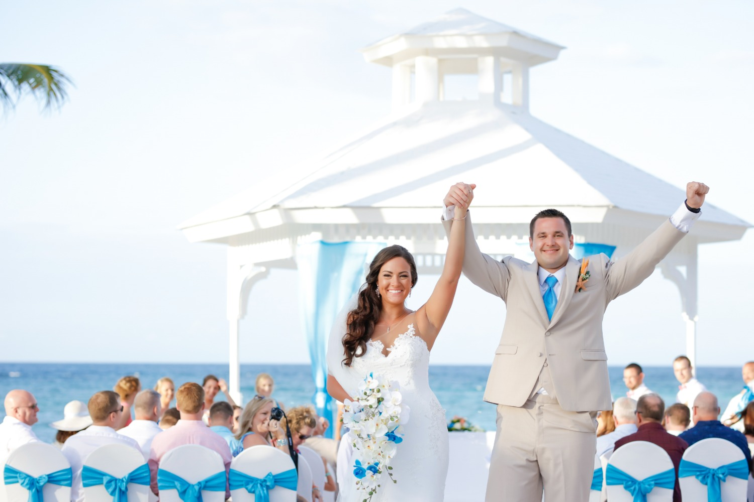 Say Yes to Destination Wedding in Punta Cana Via Apple Vacations