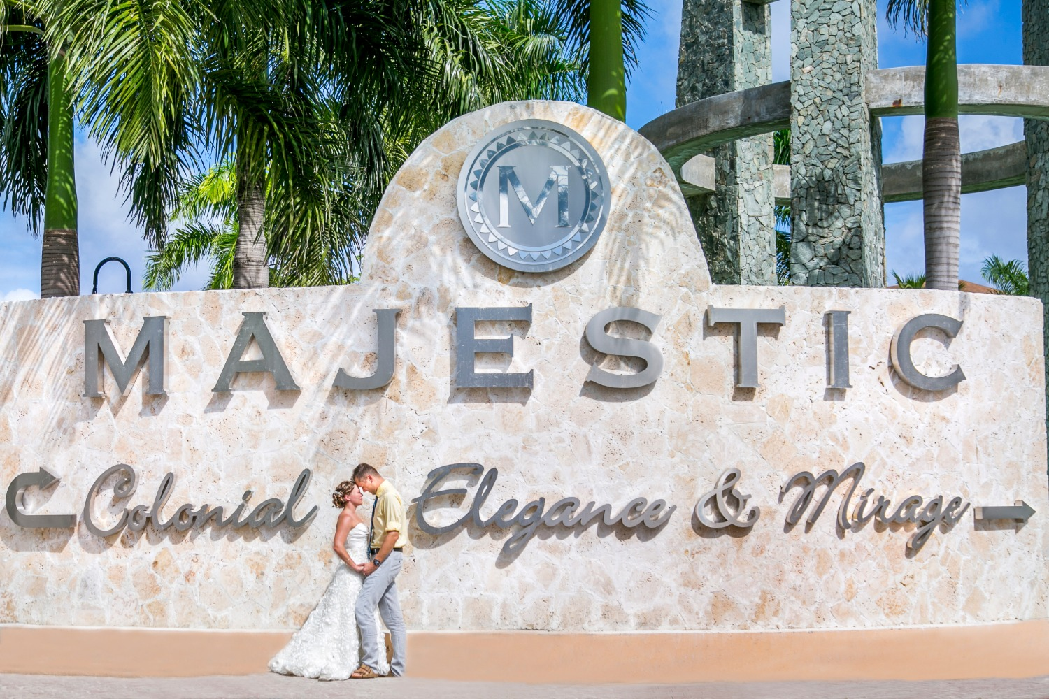 Say Yes to a Destination Wedding in Punta Cana Via Apple Vacations