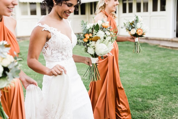Why Do We Love This Australian Wedding? Let Us Count The Ways