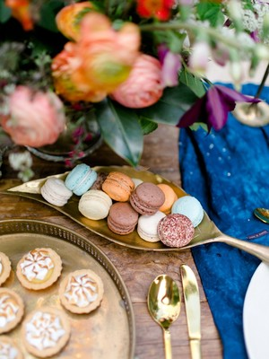 How To Have A Perfectly Hip + Boho Wedding At Austin's 1102 East