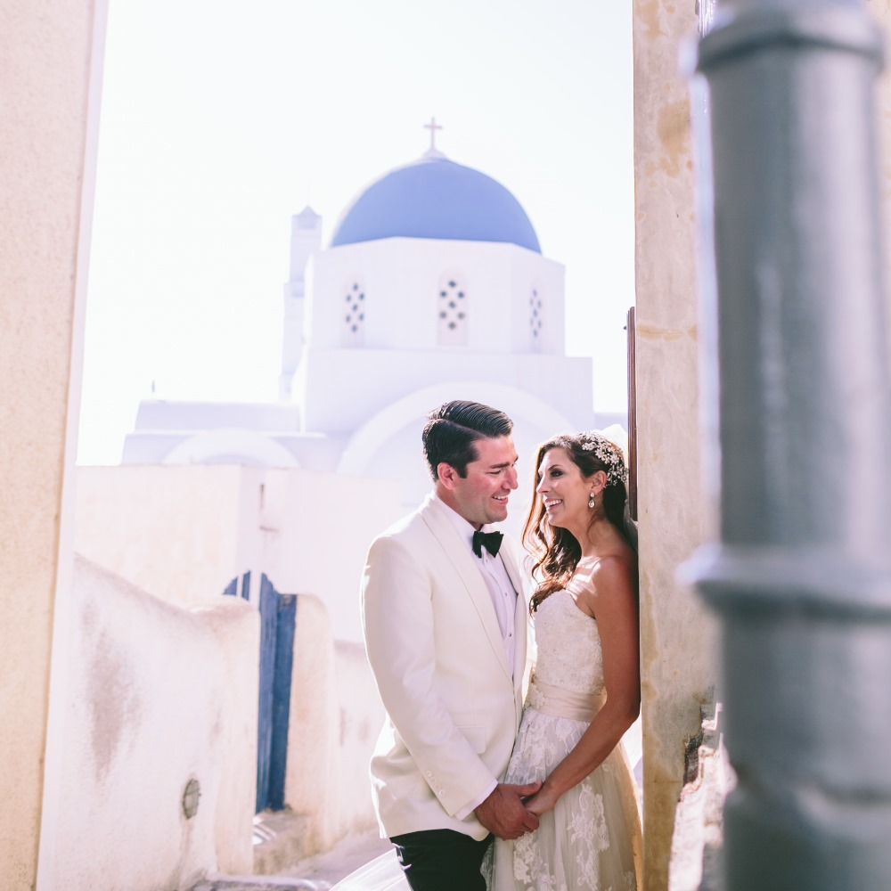 Profile Image from StellaAndMoscha Exclusive Greek Island Weddings
